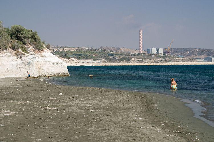 fotos zypern governor 39 s beach. Black Bedroom Furniture Sets. Home Design Ideas
