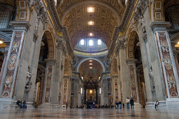 Rome | Guide de voyage Rome | Routard.com